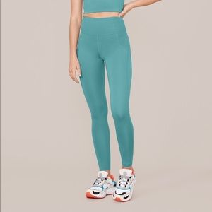 76c2fb4252989d girlfriend collective · Girlfriend Collective High Waisted Leggings